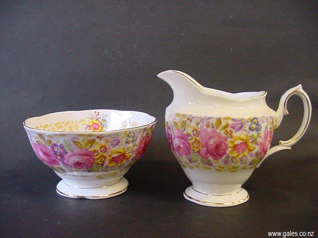 Royal Albert, Serena, for sale, Click here for more details